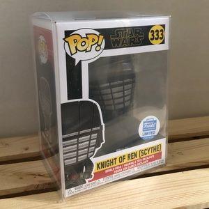 Funko Pop Star Wars Knight of Ren